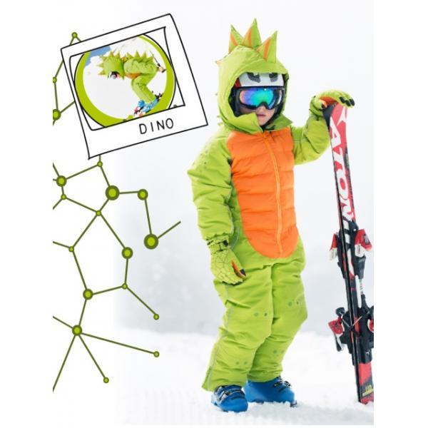 Manusi schi copii Dino